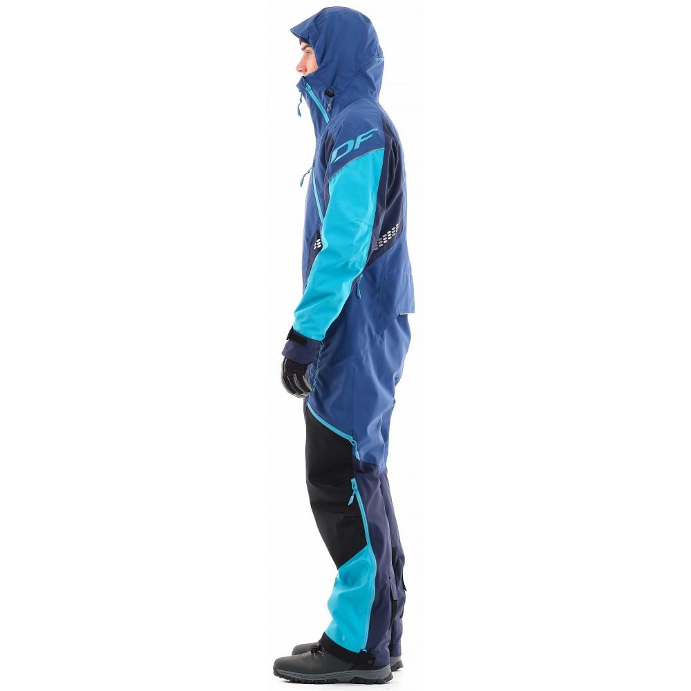 Комбинезон Extreme 2.0 MAN Scuba Blue-Limoges