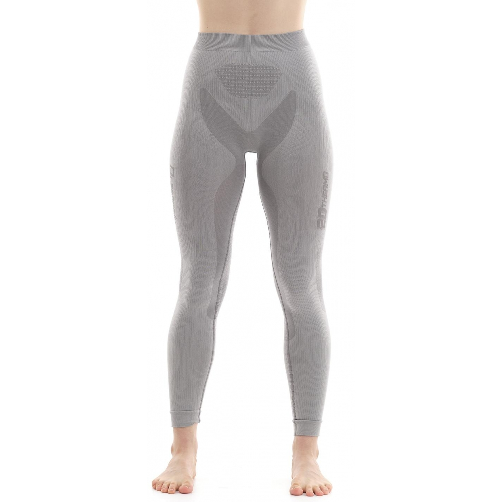 Термобельё DF 2DThermo Light (Grey) комплект
