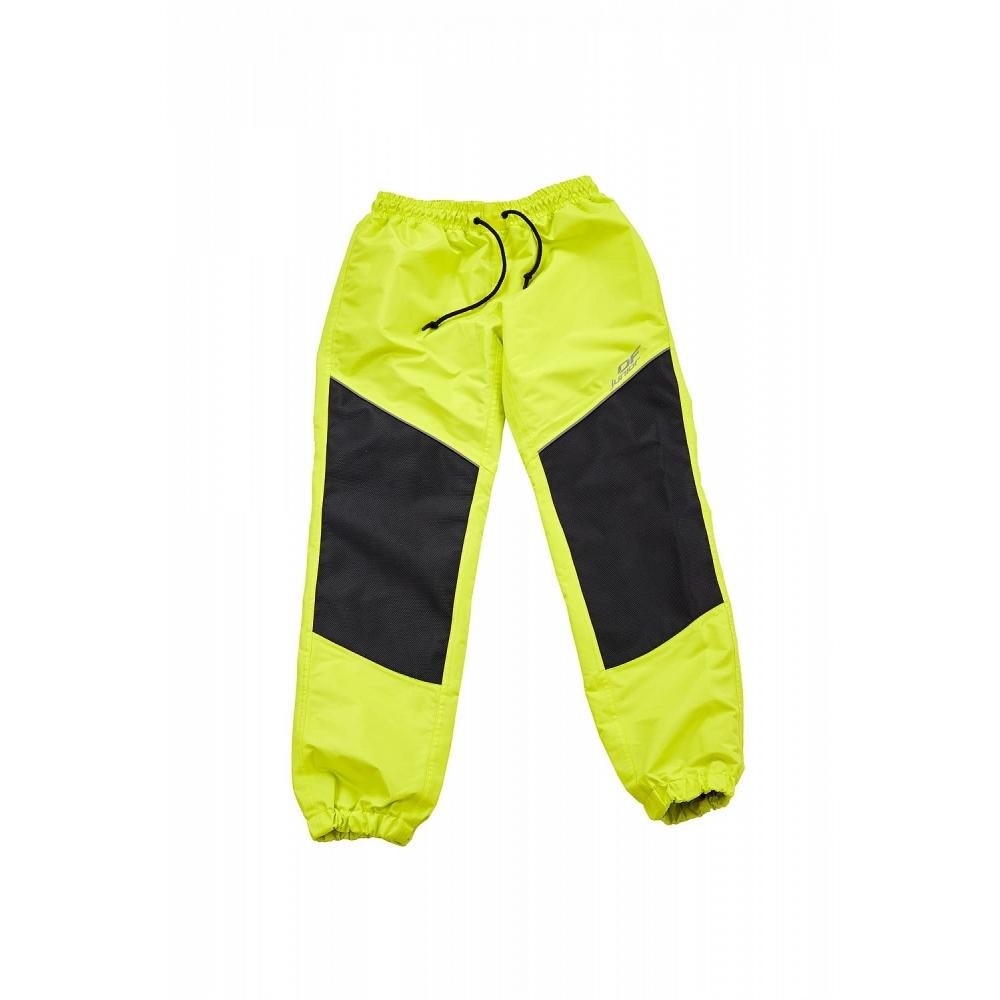Детский комплект дождевой (куртка, брюки) EVO Kids YELLOW (мембрана)