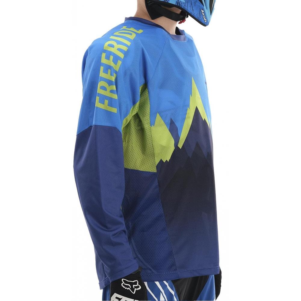 Джерси BLUE 2020
