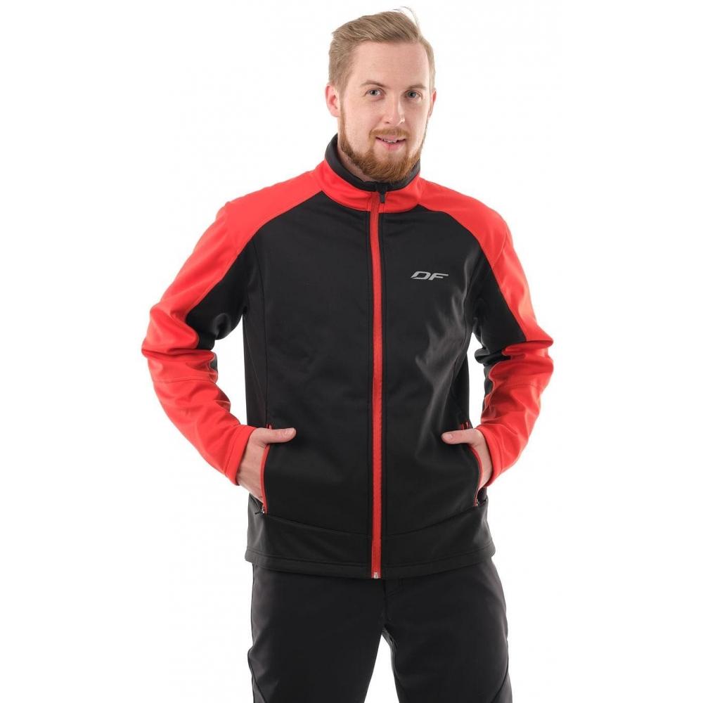 Куртка Explorer Red мужская, Softshell