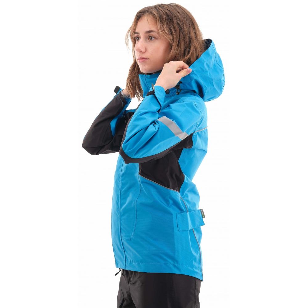 Куртка - дождевик. EVO BLUE (мембрана)
