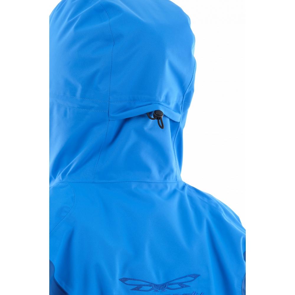Комбинезон Gravity Premium MAN Indigo-Blue (Kamchatka)