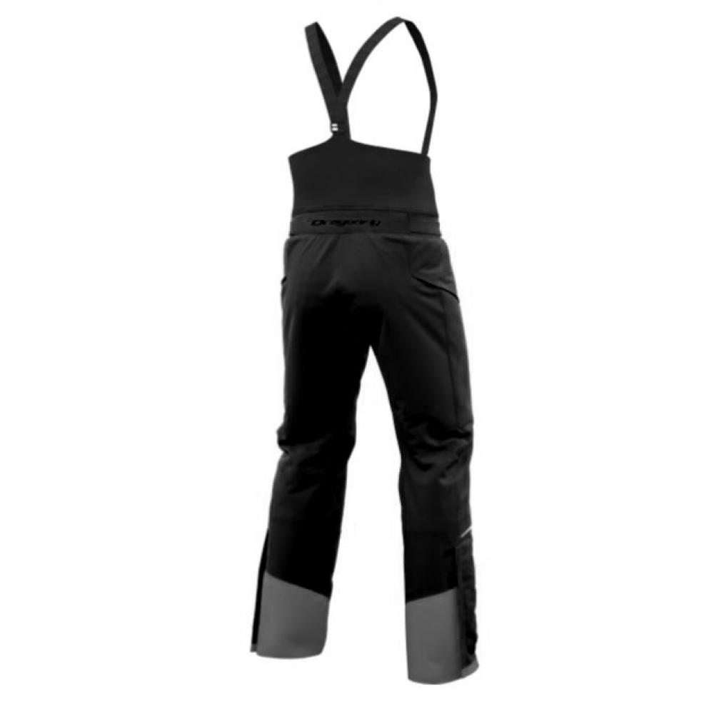Штаны горнолыжные Gravity Premium MAN Black