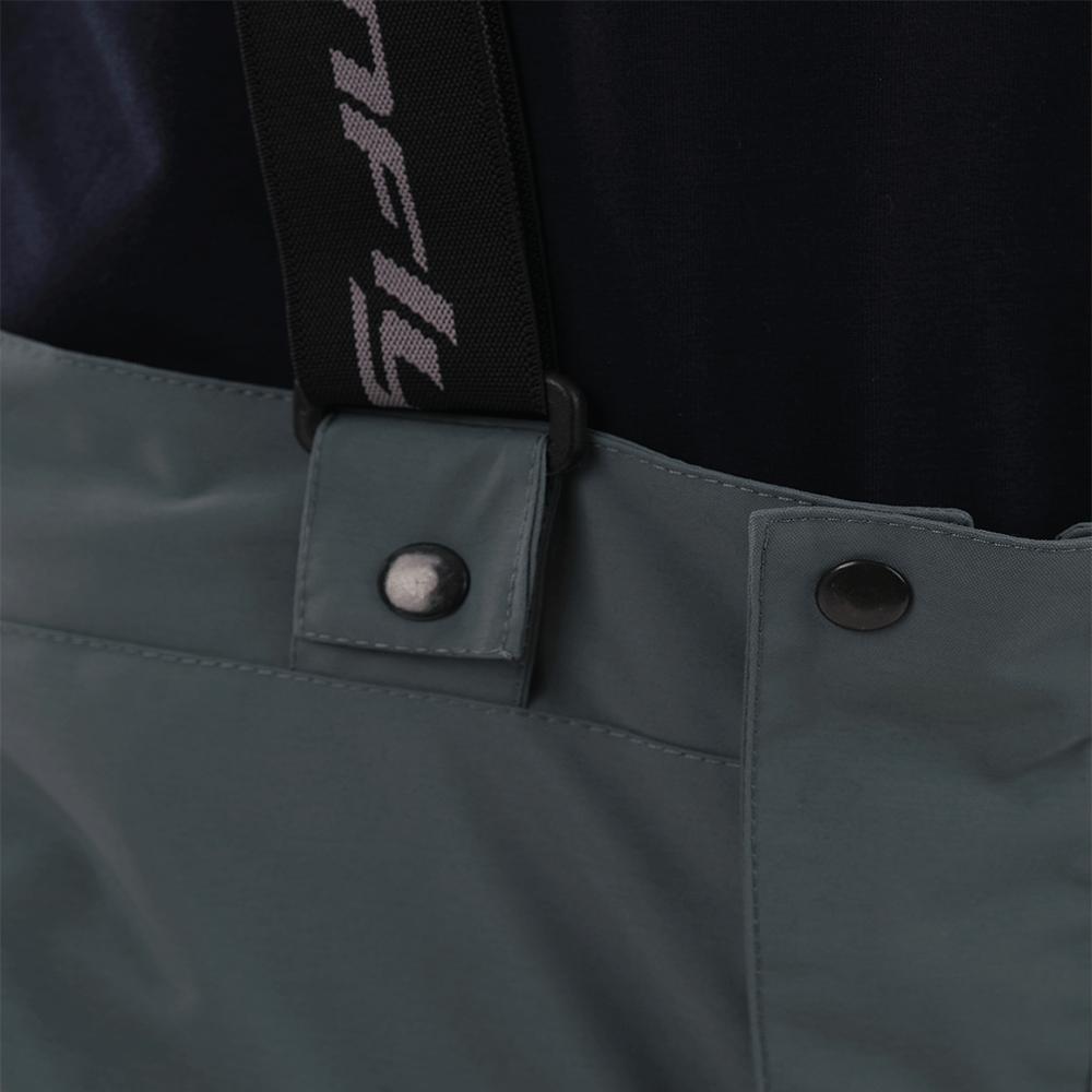 Мембранные брюки QUAD 2.0 GRAY