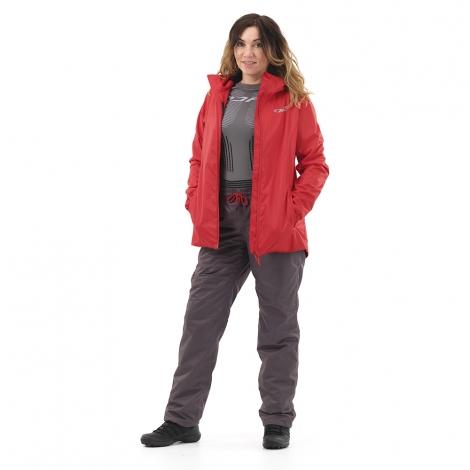 Мембранный костюм Active 2.0 Red-Gray (W)