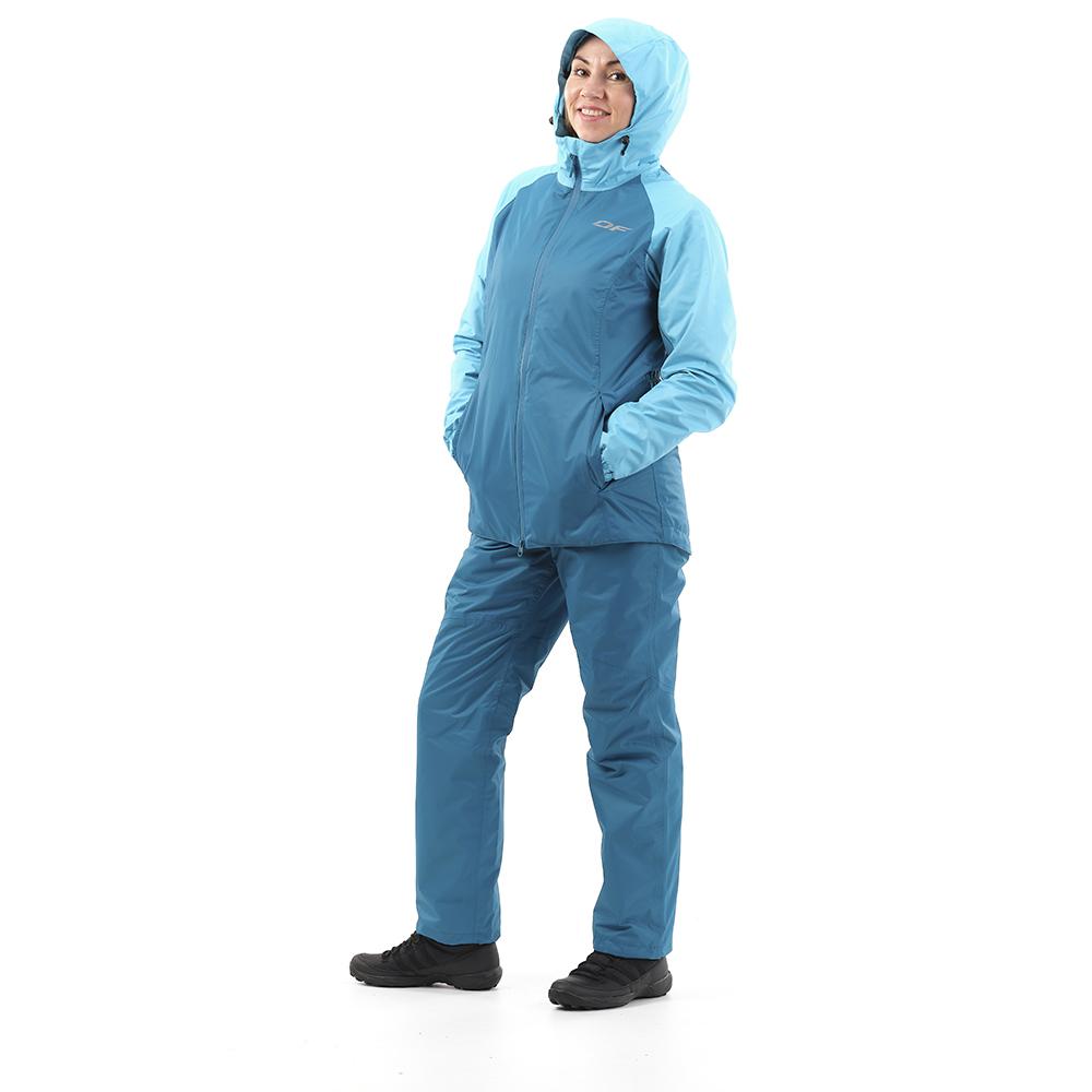 Мембранный костюм Active 2.0 Blue-Marine (W)