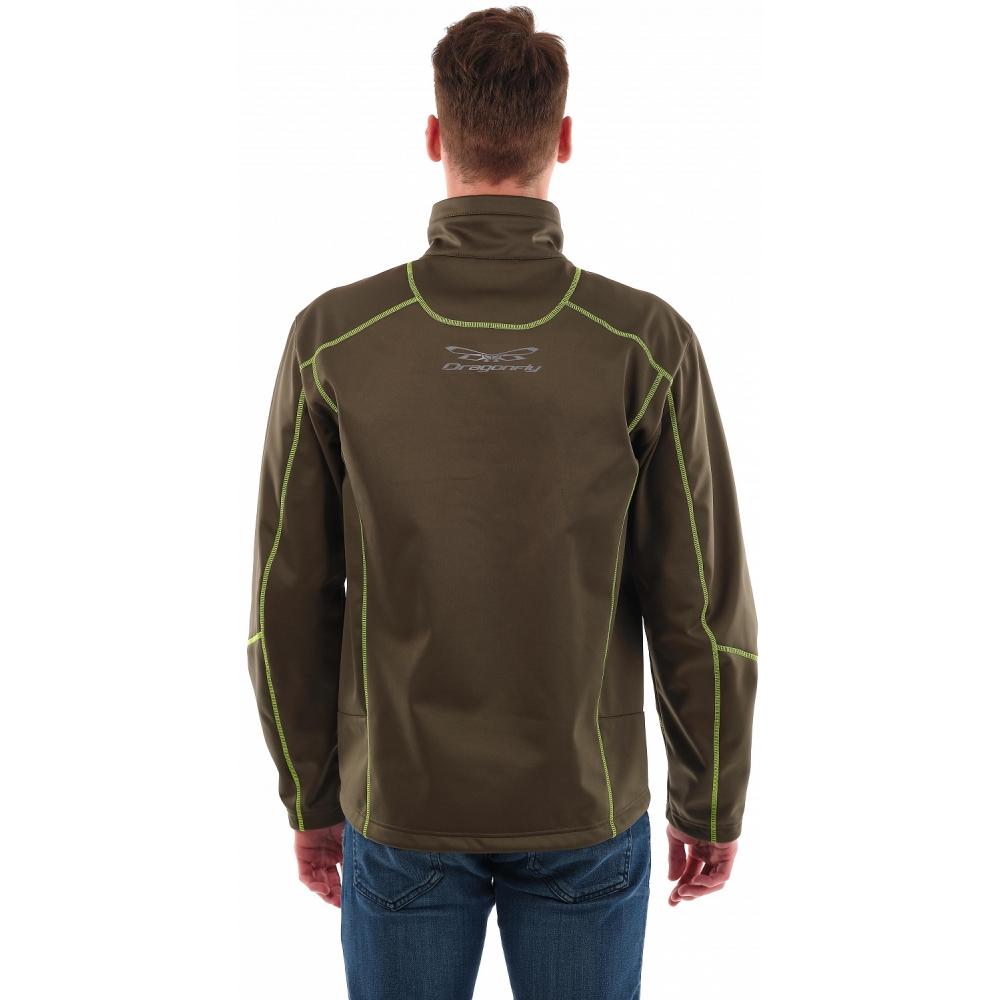 Куртка Explorer Khaki мужская, Softshell